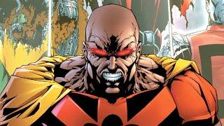 Beyond Omega Level: Hyperion | Comics Explained