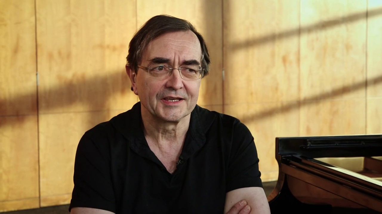 Pierre-Laurent Aimard on Beethoven: Orchestra and Soloist Intertwined