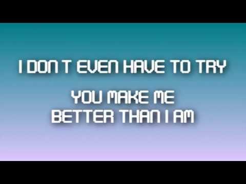"【LYRICS】Big Data - ""Automatic (feat. Jenn Wasner)"""