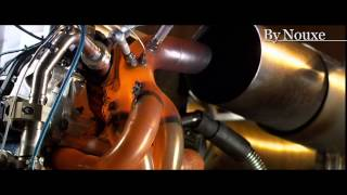 PURE SOUND F1 ENGINE V8 RENAULT - End of an era (2006-2013)