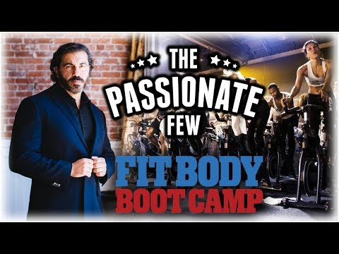 BEDROS KEUILIAN: From Extreme  Poverty To 600+ Gym CEO! (Must Watch Interview)