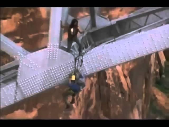 Ravenhawk Trailer 1995