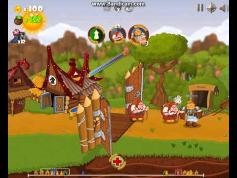 The Settlers Онлайн Лучшие экономические стратегии браузерные флеш игры