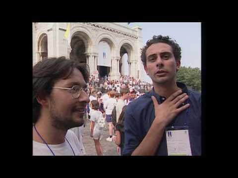 pařím, Paříž, paříme - Paříž 1997
