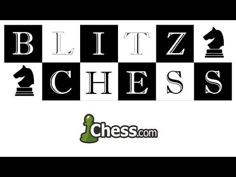 GM Hikaru Nakamura vs GM Alireza Firouzja | Blitz Chess On Chess.com | October 16, 2018