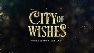 Book Trailer: City of Wishes Series by Rachel Morgan