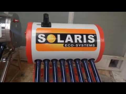GUÍA DE COMPRA PARA TU SOLAR!! Conoce Nuestros 3 Tipos de Calentador Solar
