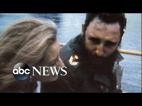 Fidel Castro Death | Cubans Mourn the Passing