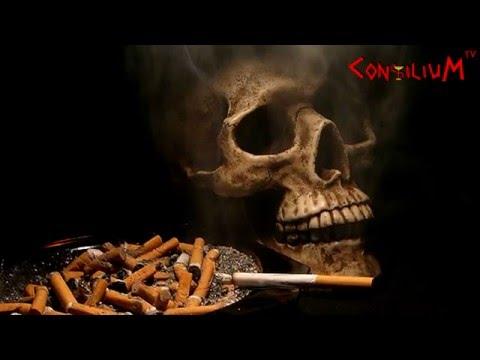 10 фактов о вреде курения!
