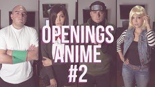 Haz click ahora: https://linktr.ee/thecoversduo ↩ Como muchos saben nuestro video de Openings Anime 1 original fue bloqueado a nivel mundial a causa de los ...