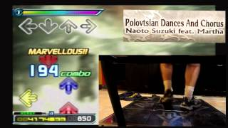 DDR Extreme 2 -US- AAA#20 Polovtsian Dances and Chorus