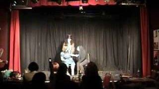 You're My Wife Now - Live at the Canal Cafe Theatre