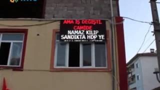 AK Partili belediye başkanı: HDP'ye oy veren Kürt benim kardeşim olamaz