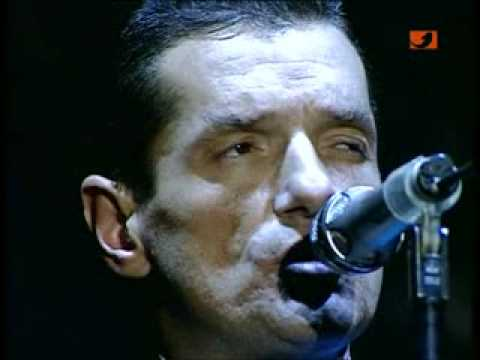 Falco Out of the Dark 1999