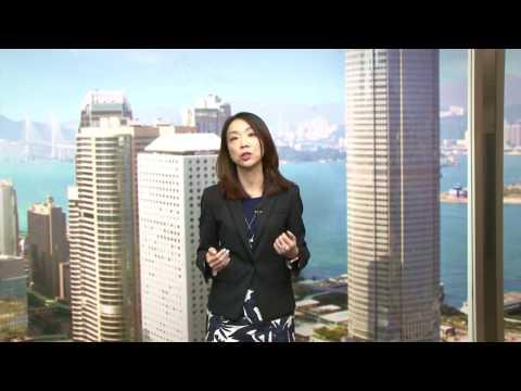中港投資透視 (2017年02月21日) 內地A股復甦有望