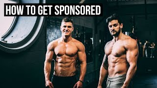 Lex Griffin & Rob Lipsett | THE LONG AWAITED COLLAB