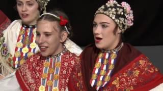 29. Smotra folklora Đakovštine - Đakovo 2016