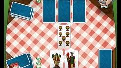 Scopa King (King.com) Spielregeln und Highscore-Tricks