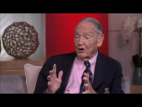 "Jack Bogle answers the question  ""Have the markets changed?"""