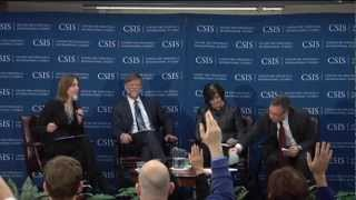 U.S. Policy Priorities for Global Health Diplomacy in the Second Obama Term