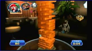 Jenga World Tour (Wii)
