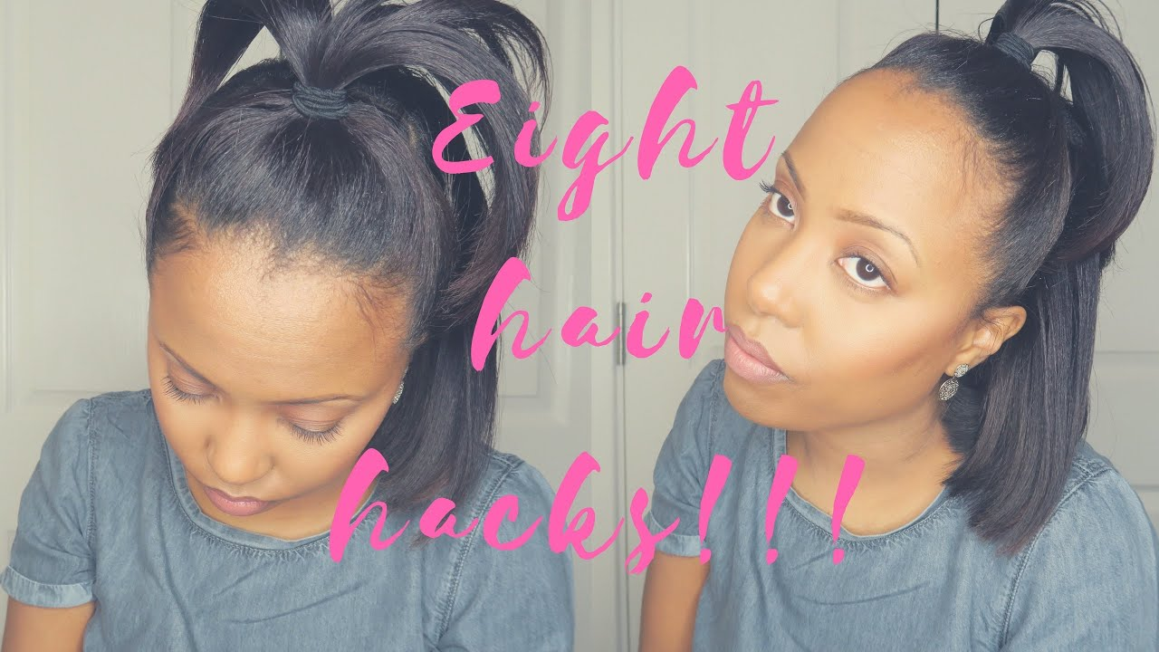 RELAXED HAIRCARE 8 HACKS FOR HEALTHY RELAXED HAIR GROWTH