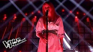"""Marta Gałuszewska - """"Zanim zrozumiesz"""" - Live 4 - The Voice of Poland 8"""