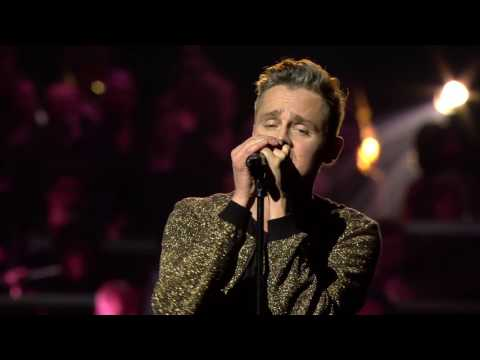 Night of the Proms | Tom Chaplin - Everybody's Changing (2016)