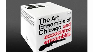 Скачать Art Ensemble Of Chicago And Associated Ensembles 21 CD Box Set