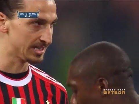 Tim Cup 2011-12, Juve - AC Milan (Full, RU)