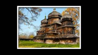 Церкви и Храмы Украины / Churches and Temples in Ukraine