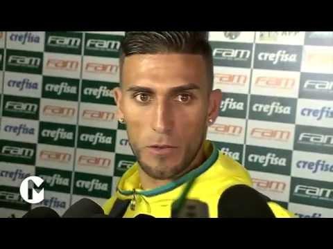 Palmeiras 2 X 2 Ponte Preta - Mesa Redonda (21/08/2016)