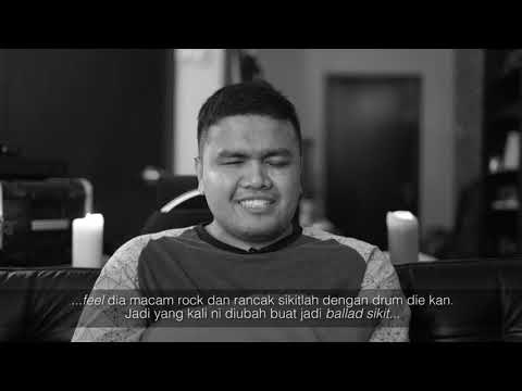 Azmi (Caliph Buskers) - Road To AJL32 - SEJATI (Part 2)