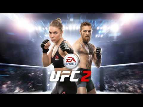 EA UFC 2 Runnin Away OST