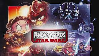 Angry Birds Star Wars Complete Saga Music Extended Death Star 2