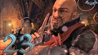 Batman - Arkham Origins [PC] walkthrough part 23