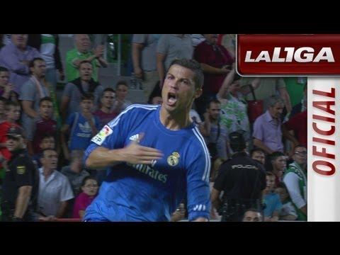 Resumen de Elche CF (1-2) Real Madrid - HD