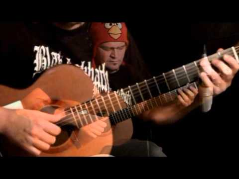 Kelly Valleau - Layla (Eric Clapton) - Fingerstyle Guitar