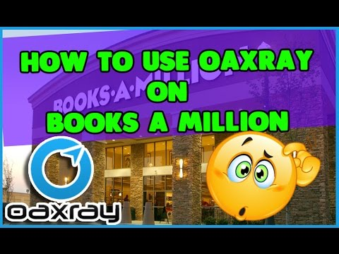 how-to-use-oaxray-on-books-a-million-for-amazon-fba-sellers-doing-online-arbitrage