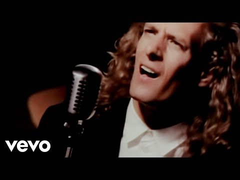 Michael Bolton - Soul Provider (Official Video)