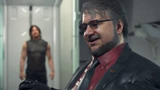 Death Stranding Let's Play #19 PS4 No Commentary