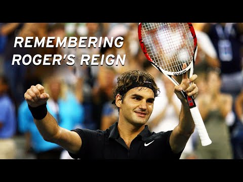 You Don't Know How Much I Miss This Federer