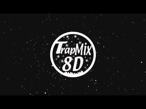 Aaron Smith - Dancin KRONO Remix 8D  🎧