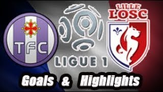 Video Gol Pertandingan Olympique Lyonnais vs Troyes