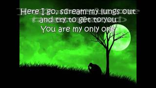 Only One -Yellowcard (Lyrics Video)
