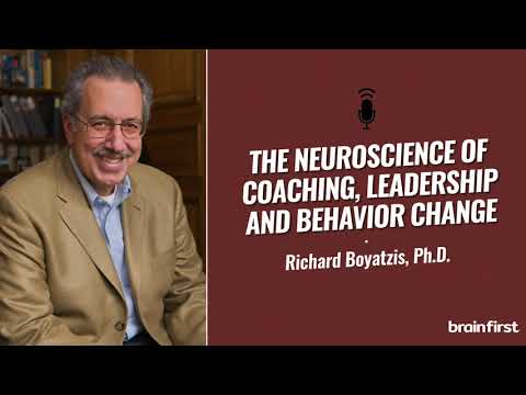 Institute of Coaching: Richard Boyatzis 3 - YouTube