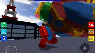 Roblox hero's event how to get the super pup (the event is done now)