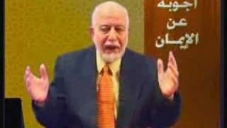 Ahmadiyya - نفي صلب المسيح من الكتاب المقدس (Part 2)