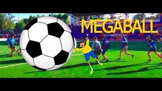 Академия развлечений FunnySport - Мегабол