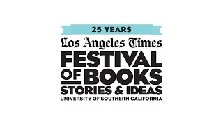 Festival of Books Kickoff, presented with USC